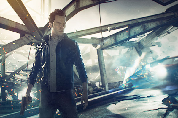 Quantum Break officiellement repoussé à 2016