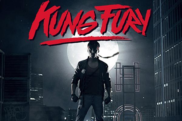Kung Fury : il est enfin dispo ! Foncez sur cette merveille délicieusement WTF.