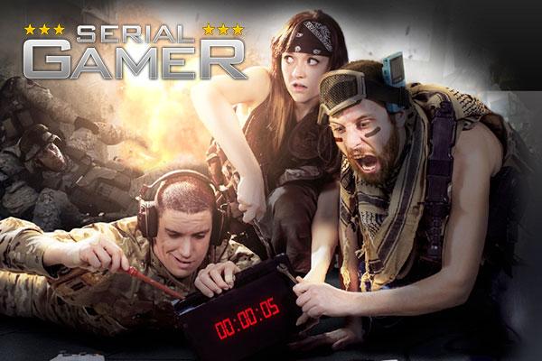 Serial Gamer : La web série à besoin de vous pour une saison 2