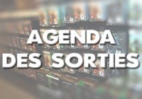 Agenda des sortie Jeux Vidéos (Juin 2015)