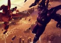 [D23] Kingdom Hearts III : le monde des Nouveaux héros annoncé