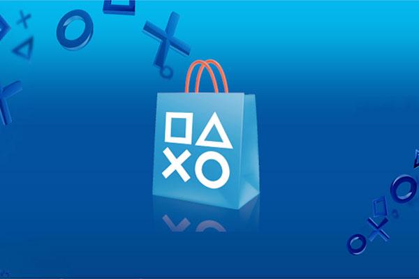 PlayStation Network PSN PlayStation Store