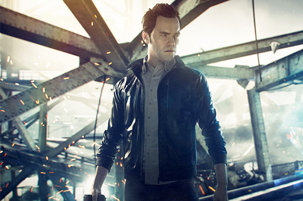 [GamesCom 2015] Quantum Break : « Time is Power » le trailer de la Gamescom