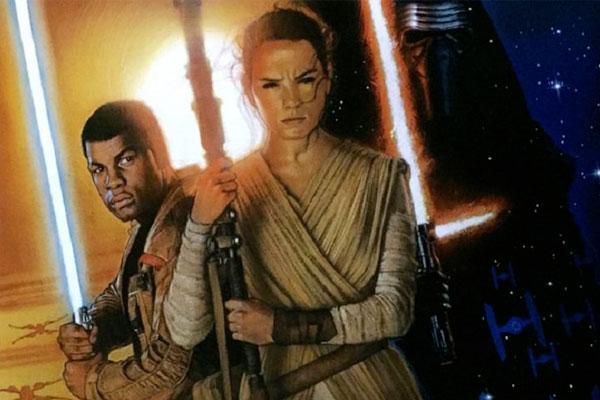 [D23] Star Wars : nouvelles images et des infos sur la nouvelle saga