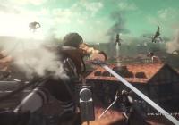 [TGS 2015] Attack on Titan : un premier trailer pour l'adaptation du manga