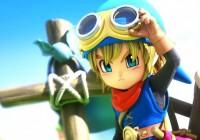 Dragon Quest Builders annoncé sur Nintendo Switch