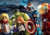[NYCC 2015] LEGO Marvel Avengers : le trailer de la Comic Con NY en VF