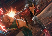 Tekken 7: Fated Retribution – un aperçu du Rage Attack