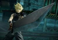 Dissidia Final Fantasy : au tour des héros de FF V et VII d'avoir leurs trailers