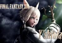 Dissidia Final Fantasy : Y'shtola de Final Fantasy XIV clôture les trailers