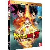 Dragon Ball Z La Résurrection de « F »