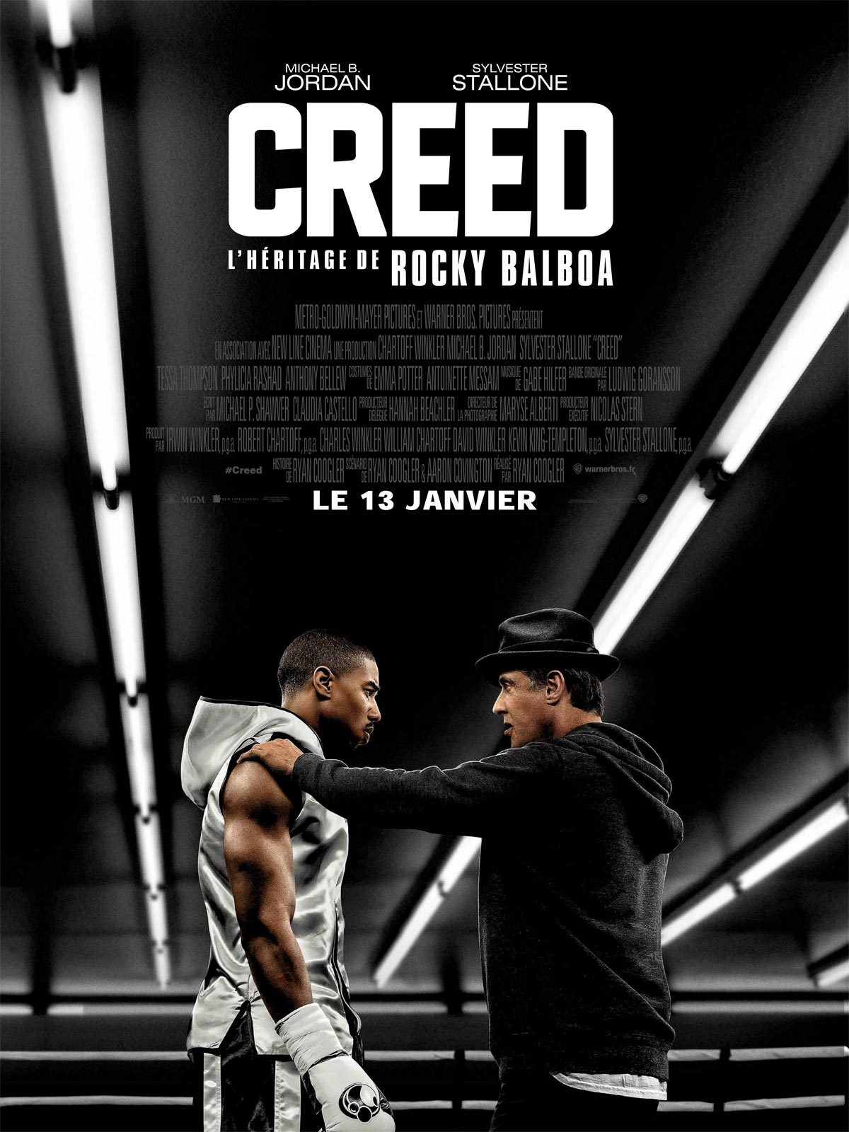 Creed L'Héritage de Rocky Balboa