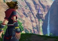 Kingdom Hearts III et HD 2.8: Final Chapter Prologue s'offrent un trailer pour la Jump Festa