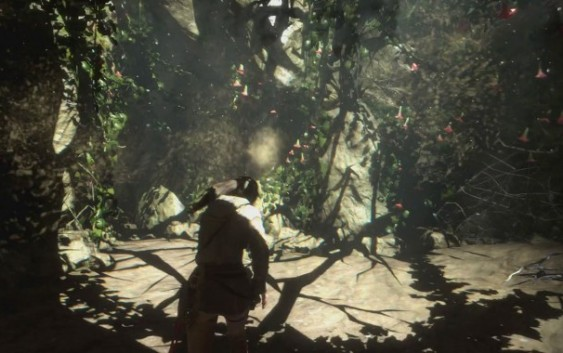 Rise of the Tomb Raider : un trailer pour le DLC Baba Yaga : le Temple de la Sorcière
