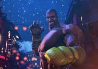 Shaq Fu a Legend Reborn annoncé sur PS4, Xbox One, PC et Switch