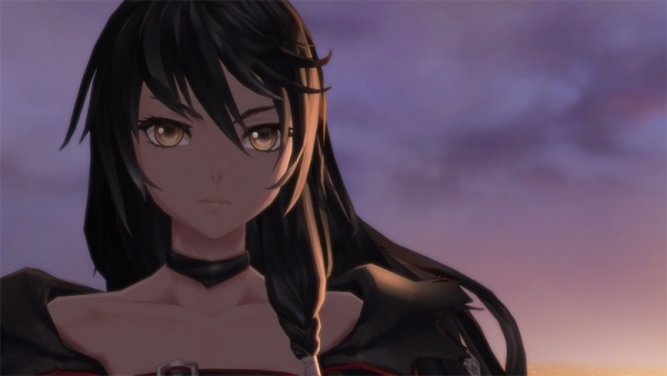 Tales of Berseria