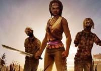 The Walking Dead: Michonne – un trailer pour le nouveau spin-off de Telltale Games