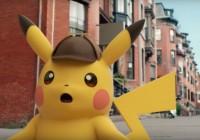 Une bande annonce de lancement pour Détective Pikachu sur Nintendo 3DS