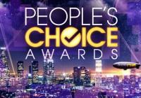 People's Choice Awards 2017 : le palmarès