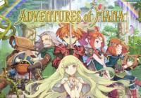 Adventures of Mana : une sortie PSVita envisagée ?