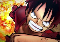 One Piece: Burning Blood – un sublime nouveau trailer