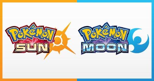Pokémon Soleil Pokémon Lune