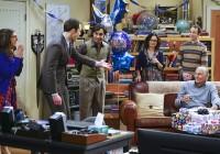 The Big Bang Theory : Adam West en guest pour le 200ème épisode