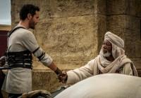 Ben-Hur : le 1er trailer du remake du film culte de 1959