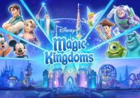 Disney Magic Kingdoms : un Theme Park à la sauce Mickey