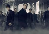 Gotham : la série de la Fox renouvelée pour une saison 3