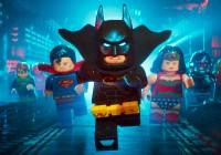 LEGO Batman, le Film : un 1er trailer pour Batou briques danoises
