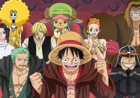 One Piece Film Gold : un trailer pour le nouveau film