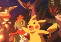 Pokémon the Movie XY&Z : 1er trailer de 19ème film de la saga