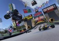 Trackmania Turbo : un trailer de lancement à toute allure
