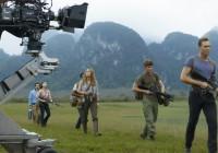 Kong : Skull Island – un vidéo diffusée lors des MTV Movie Awards