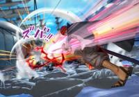 One Piece: Burning Blood – deux nouvelles vidéos de gameplay