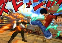 One Piece: Burning Blood – un nouveau trailer de gameplay