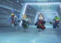 Star Fox Zero : un court-métrage pour fêter la sortie du jeu Wii U