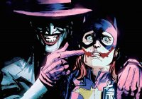Batman : The Killing Joke – enfin le trailer !