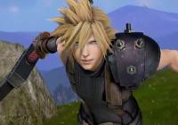 Dissidia Final Fantasy : un vidéo de gameplay centrée sur Cloud