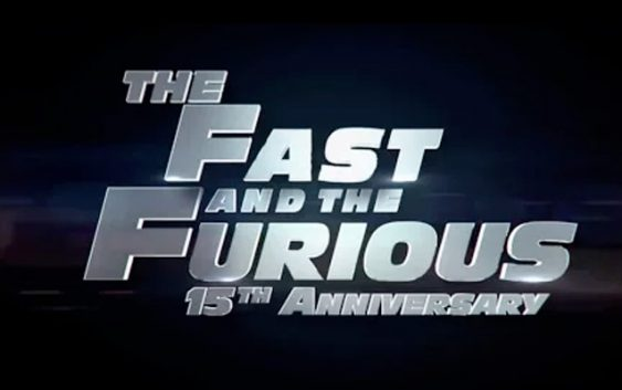 fast and furious un trailer et une ressortie pour les 15 ans. Black Bedroom Furniture Sets. Home Design Ideas