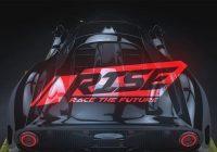 RISE: Race the Future – Un nouveau jeu de course annoncé
