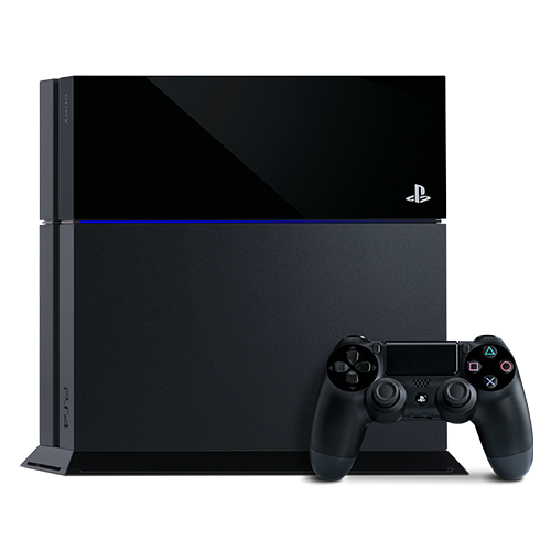 Sony PlayStation 4 ou PS4