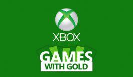 Xbox Live Games With Gold : les jeux offerts du mois de mai 2018