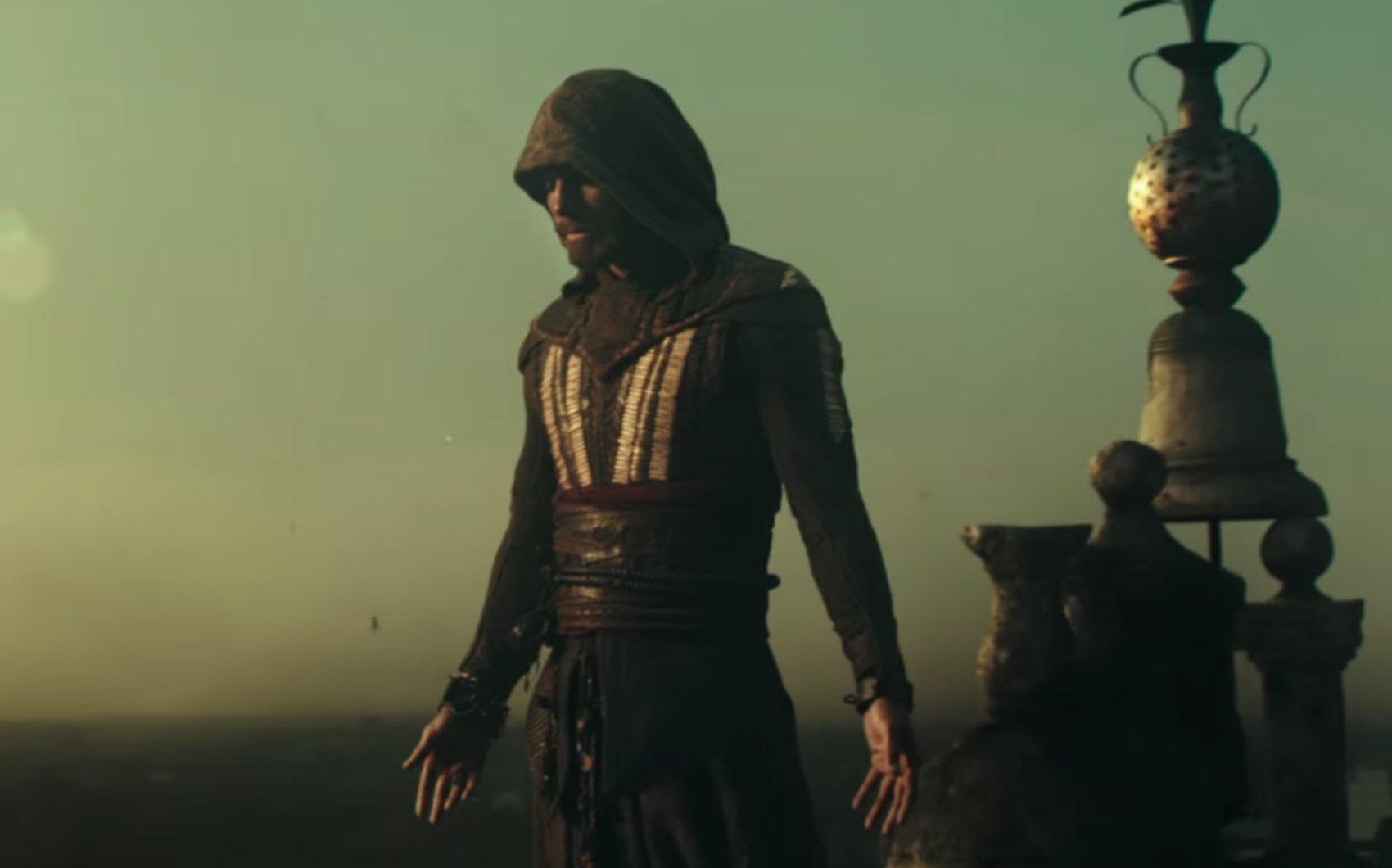 Assassin's Creed - E3 2016