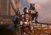 Destiny : un trailer de lancement pour le DLC Les Seigneurs de Fer