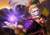 Dissidia Final Fantasy : un trailer pour Kefka Palazzo