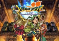 [E3 2016] Dragon Quest VII : un trailer, du gameplay et une date