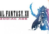 [E3 2016] Final Fantasy XII : The Zodiac Age – une video de gameplay