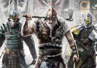 For Honor : les serveurs dédiés arrivent sur PS4 et Xbox One demain !